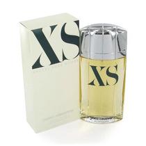 Perfume Xs - Excess Pour Homme Edt 100 Ml - Original