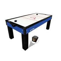 Mesa Aero Hockey - Mod.1045 - Venda: Pr,sc,rs,sp