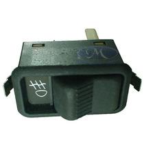 Interruptor Farol Auxiliar Neblina-peca Ori Escort-1983-1986