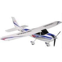 Avião Arttech Brushless Cessna 182 9268 Nimh Rtf 2.4ghz 4ch