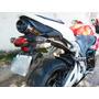 Escapamento Ponteira Power Twoinox Honda Cbr600rr Cbr600 Rr