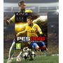 Pes16 Pro Evolution Soccer 16 Ps3 Código Psn Pt-br