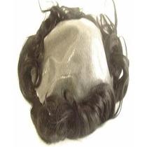 Prótese Natural Capilar Masculina Hudson 1