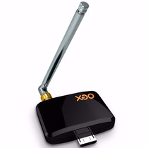 Receptor Tv Digital - Tablet/smartphone + Gravação Tv200 Oex
