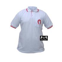 Camisa Mangalarga Marchador Branca