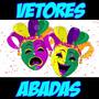 Vetores Estampas Abadas Carnaval Corel + Brinde