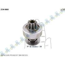 Impulsor Bendix Motor Partida Peugeot 504 505 Diesel