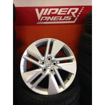 Roda Aro 16 Toyota Corolla-avulsa !!! Viper Pneus
