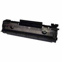 Cartucho Toner Hp Cb435a/436a/ce278a/ce285a -compatível Novo