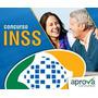 Curso Online Inss 2016 Analista Do Seguro Social