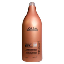 Loreal Absolut Repair Pós Química - Shampoo 1500ml