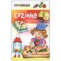 Cozinhando Para Criancas Ii - Dvd