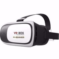 Óculos Vr Box2.0 Realidade Virtual3d Android Ios Controle
