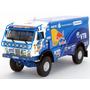 Miniat Caminhão Kamaz 4326 #501 Rally Dakar 2013 1:43 Eligor