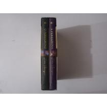 Livros O Peregrino E A Peregrina - Frete Grátis