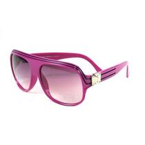 Oculos De Sol Louis Vuitton Millionaire Purple - Prada
