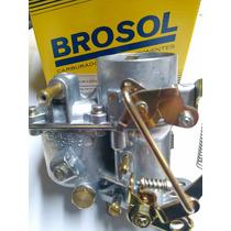 Carburador Fusca 1300
