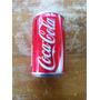 Mini Lata Coca Cola Tradicional Grécia 100 Ml