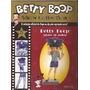 Boneco Policial Betty Boop Coleção Revista - Novo