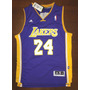 Camisa Los Angeles Lakers Kobe Bryant - Pronta Entrega