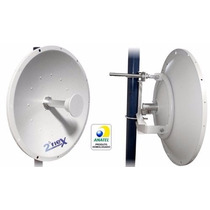 Antena Dish 2flex 30dbi 5,8ghz Dp N Ubiquiti (novo)