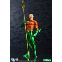 Aquaman Kotobukiya Arfx New 52