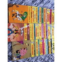 Lucky Luke - Coleção Completa Martins Fontes - 20 Edições