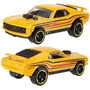 Hot Wheels 2014,city Works,50th Mustang 70 Mustang Match I