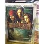 Dvd Piratas Do Caribe O Baú Da Morte Edição Especial 2 Disco