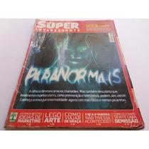 Revista Super Interessante Paranormais Edição Nº267 Ano 2009