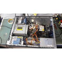 Servidor Hp Proliant Ml110 G7 Server 4gb Sem Hd
