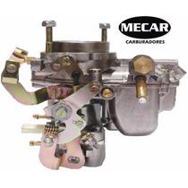 14090 Carburador Do Fiat Uno Mille