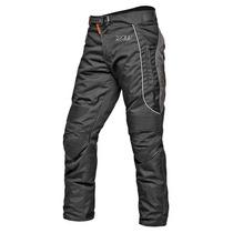 Calca Motociclista X11 Troy Com Proteção Impermeavel