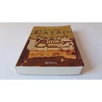 Livro O Último Catão