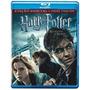 Harry Potter E As Relíquias Da Morte 1 (especial 2 Discos)
