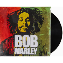 Lp Vinil Bob Marley The Best Of Novo Importado Lacrado