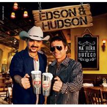 Cd Edson E Hudson - Na Hora Do Buteco (985690)