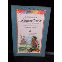 Robinson Crusoé - Série Reencontro