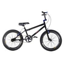 Bicicletas Bmx Cross Freestyle Aro 20 Aero Sem Juros