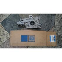 Bomba De Oleo Vectra 97/05 E Astra 99/ 2.0 16v Gm 09129092