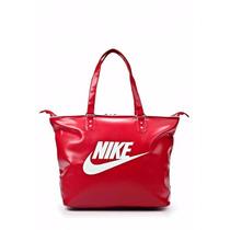 Bolsa Nike Feminina Heritage Si Tote Ba4311 Original