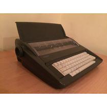 Maquina De Escrever Eletrônica Brother