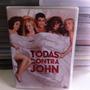 Dvd Original Todas Contra John (jesse Metcalfe) Lacrado