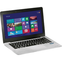 Ultrabook Cce F7 Intel I7 Hd 500gb Ram 4gb Led 14 Wind 8