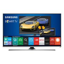 Smart Tv Led 40 Full Hd Samsung 40j5500,wi-fi Mania Virtual