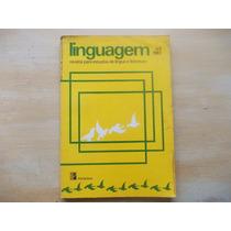 Revista Linguagem - Estudos De Língua E Literatura Nº 2 1983