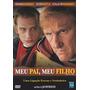 Dvd Original - Meu Pai Meu Filho - Gerard Depardieu