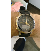 Technos By Citizen C220 Serie Ouro Windsurf Combo
