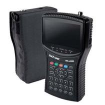 Localizador Satellite Satlink Digital Meter Ws 6966 Hd Novo