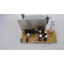 Sony Mini System Mhc-gtr66 Placa De Áudio Original Com Stk